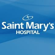 Saint Mary's Hospital Recruitment