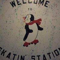 Skatin Station Roller Rink