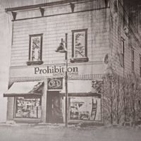 Prohibition Gastro Lounge