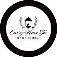 Carriage House Tea