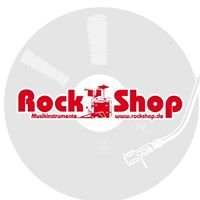Rock Shop DJ