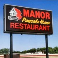 Manor Restaurant Dundee