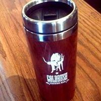 Goldrush Coffee Bar