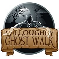 Willoughby Ghost Walk