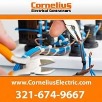 Cornelius Electrical Contractors Inc.
