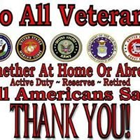 VFW   Veterans of Foreign Wars   Post 1500