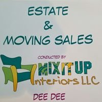 Mix It Up Estate Sales, LLC