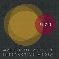 Elon iMedia Program