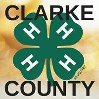 Clarke County 4-H