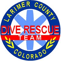 Larimer County Dive Rescue