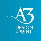 A3 Design & Print Limited