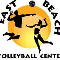 East Beach Volleyball Center