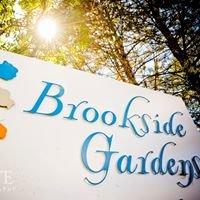 Brookside Gardens Aveda Spa and Salon