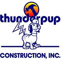 Thunderpup Construction, Inc.