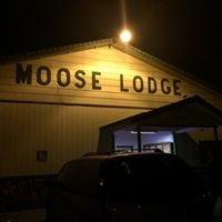 Loyal Order of Moose Lodges
