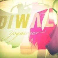 DIWALI Yogawear
