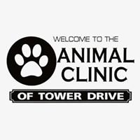 Animal Clinic Of Tower Drive