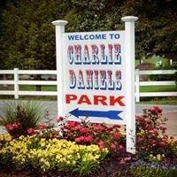 Charlie Daniel's Park - Mt juliet