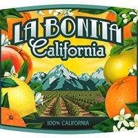 La Bonita California