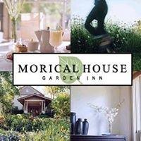 The Morical House Garden Inn