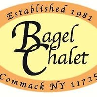 Bagel Chalet of NY