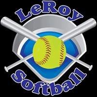 LeRoy Youth Softball