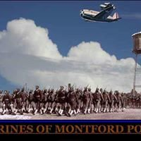 Montford Point Marine Association Advisory Board