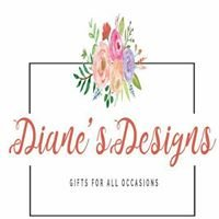 Diane's Designs and home accessories