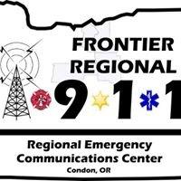 Frontier Regional 9-1-1
