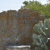 Ten Roc Ranch Hunting