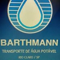 BARTHMANN transporte de água potável