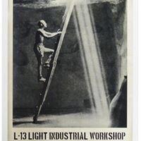 L-13 Light Industrial Workshop