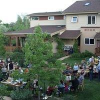 Nomad Cohousing