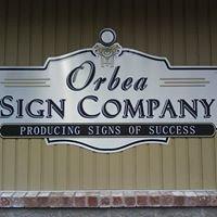 Orbea Sign Company