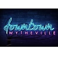 Downtown Wytheville