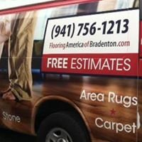 Flooring America of Bradenton
