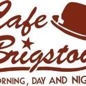 Cafe Brigstow