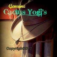 Cactus Yogi's