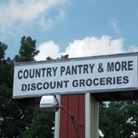 Country Pantry & More, LLC.