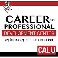 CAL U Career & Professional Development Center