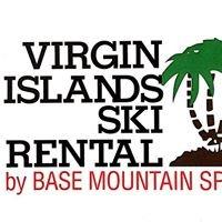 Virgin Islands Ski & Snowboard Rentals
