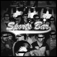 Sports Bar at Abertay Union