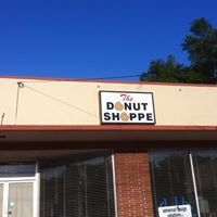 The Donut Shoppe