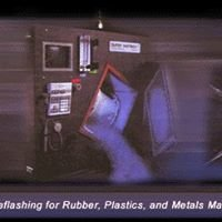 Cryogenic Deflashing & Deburring Systems Inc.