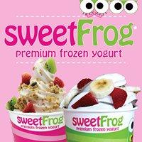 Sweet Frog Blacksburg VA - University Mall
