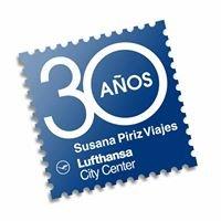 Susana Piriz Viajes Lufthansa City Center