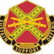 Fort Bliss Garrison HHC