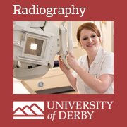 University of Derby - Radiography Subject Area