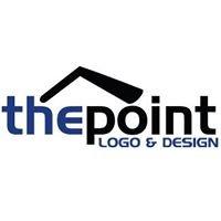 The Point Logo & Design