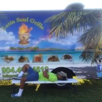 Latin Soul Grille Food Truck